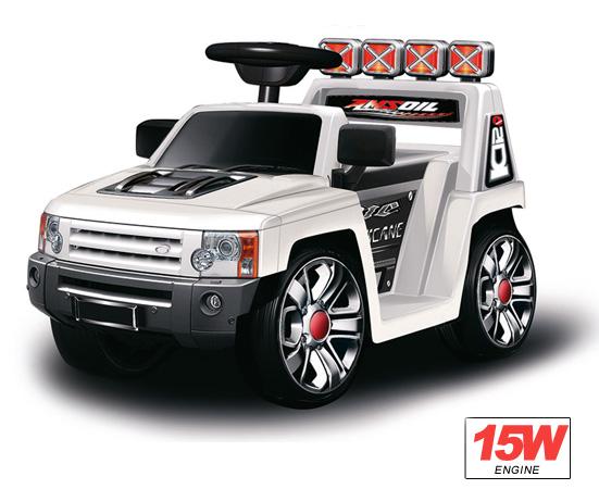 Startseite » Kinder Auto » Kinderauto Elektro SUV Super Elektroauto