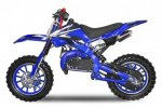 Dirt-Pocketbike Paris, Pocket Bike, Pocketbike Cross Minibike, New 49cc Top Qualität